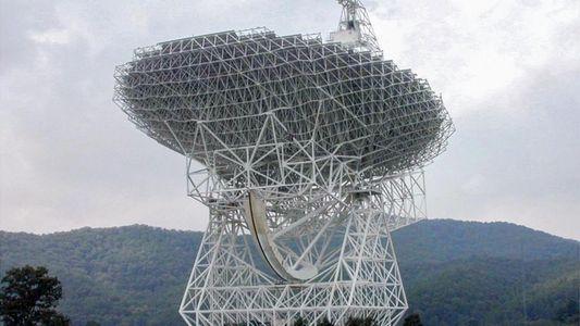Una tormenta de ráfagas rápidas de radio detectada a 3.000 años luz