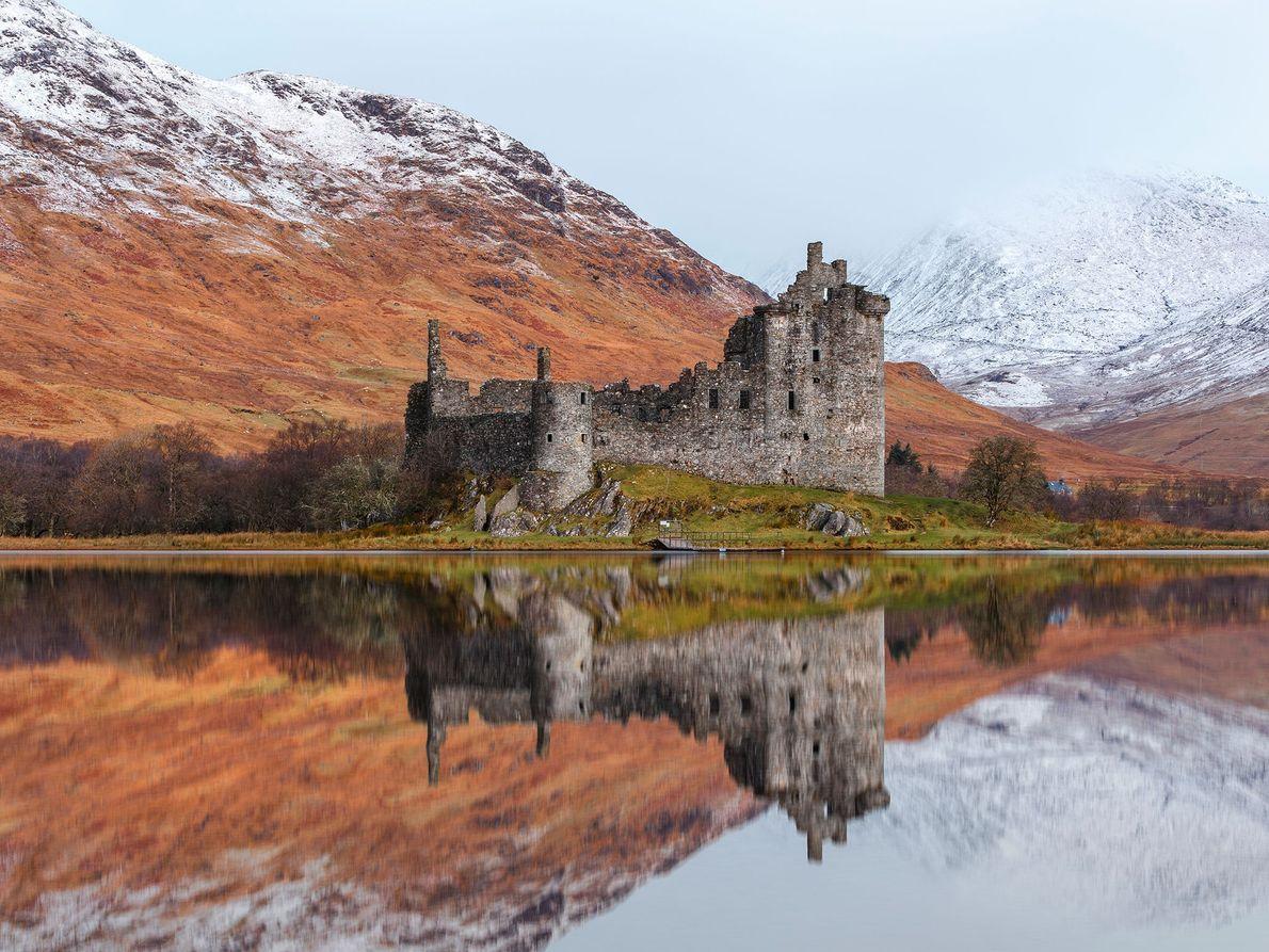 Bute, Escocia