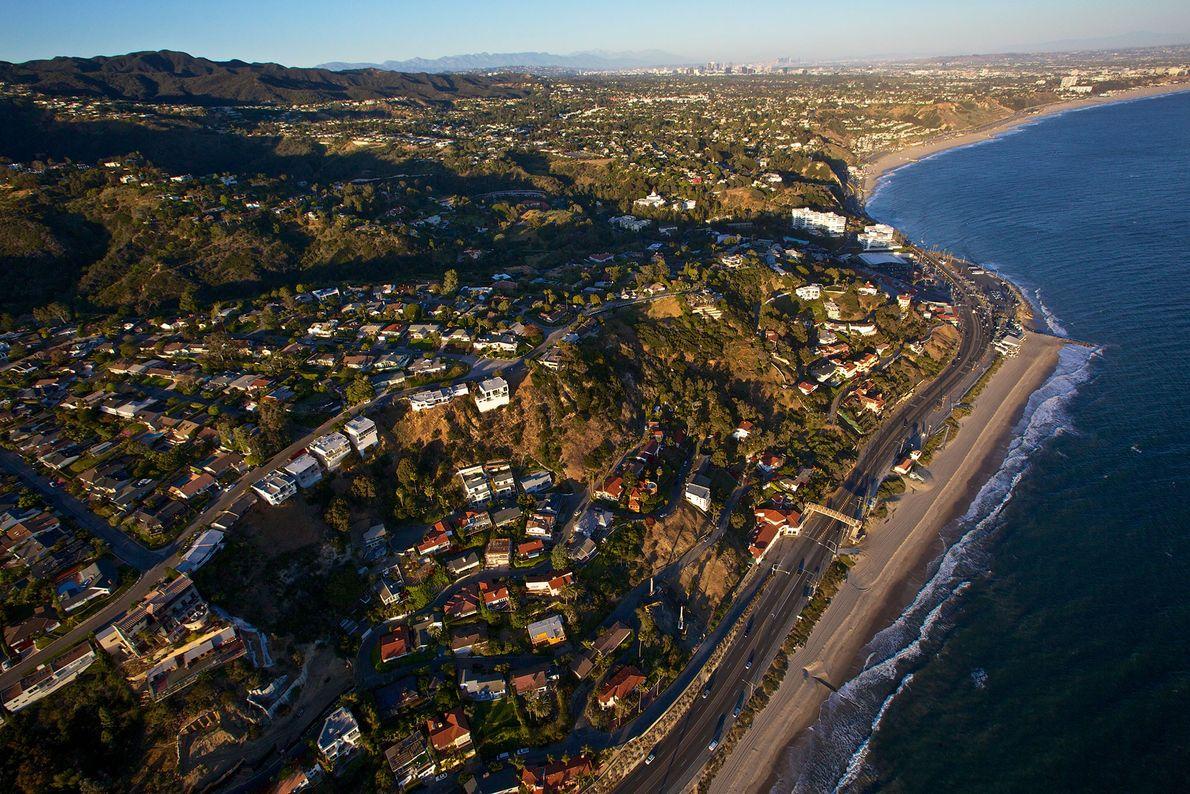 Santa Mónica, Estados Unidos