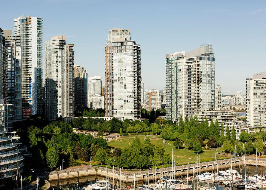 Los directores de Metro Vancouver votaron unánimemente para adoptar un enfoque de residuo cero en 2006. ...