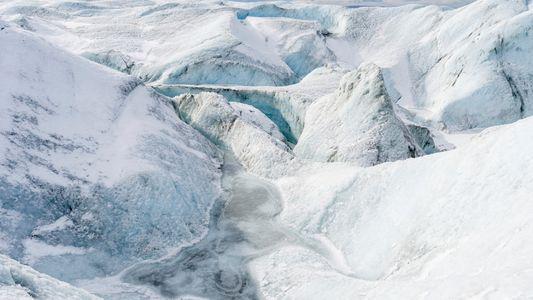 Groenlandia podría perder más hielo este siglo que en los últimos 12 000 años