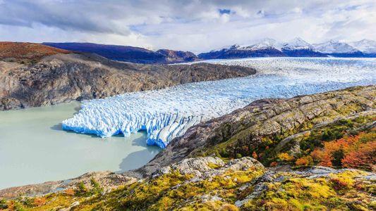 Siete impresionantes maravillas naturales de Sudamérica
