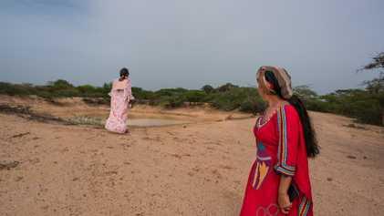 Este frijol sagrado salvó a un clan indígena de una catástrofe climática