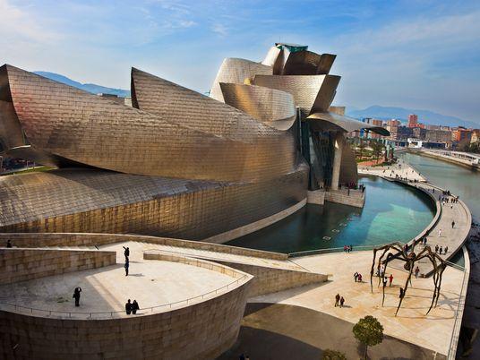 Museos más hermosos del mundo
