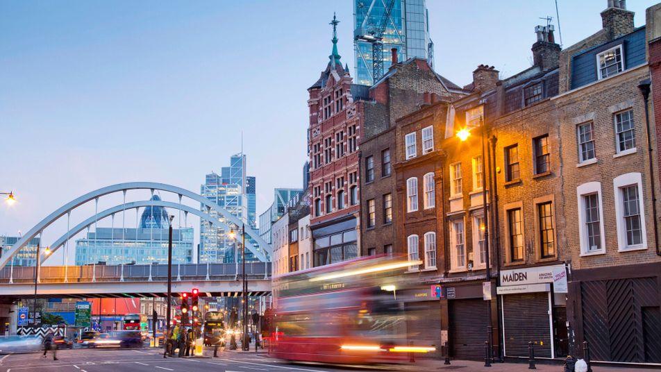 Descubre los secretos de la calzada romana más antigua de Londres
