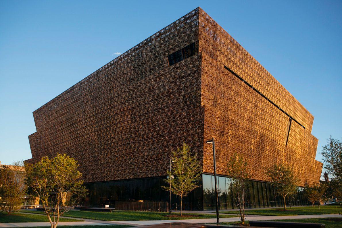 Museo Nacional de Arte y Cultura Afroamericana
