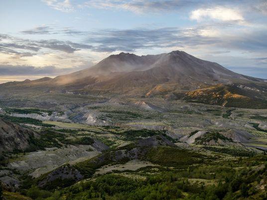 El monte Santa Helena no está donde debería; los vulcanólogos por fin podrían haber descubierto por ...
