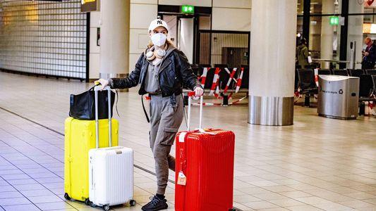 Cómo viajar de forma segura ahora que ha empezado el desconfinamiento