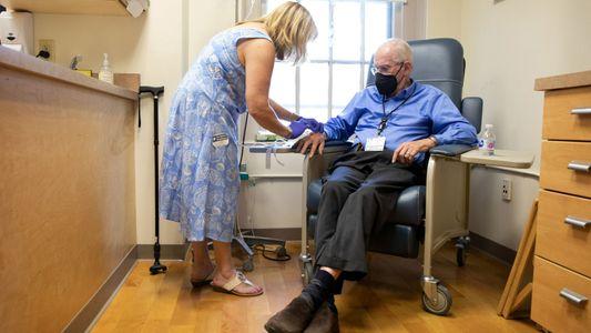 Así funciona el nuevo medicamento contra el alzhéimer por el que la FDA estadounidense ha sido ...
