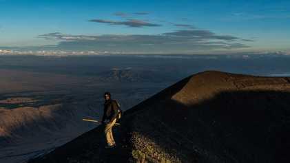 Las peregrinaciones podrían ser la próxima tendencia de viaje pos-COVID