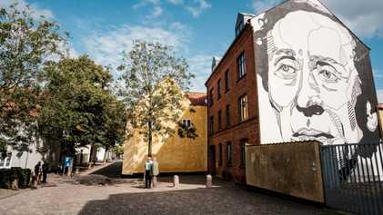 ¿Es esta ciudad danesa la capital mundial de los cuentos de hadas?