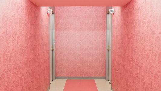 Una perspectiva fotográfica de los «hoteles del amor» de Japón