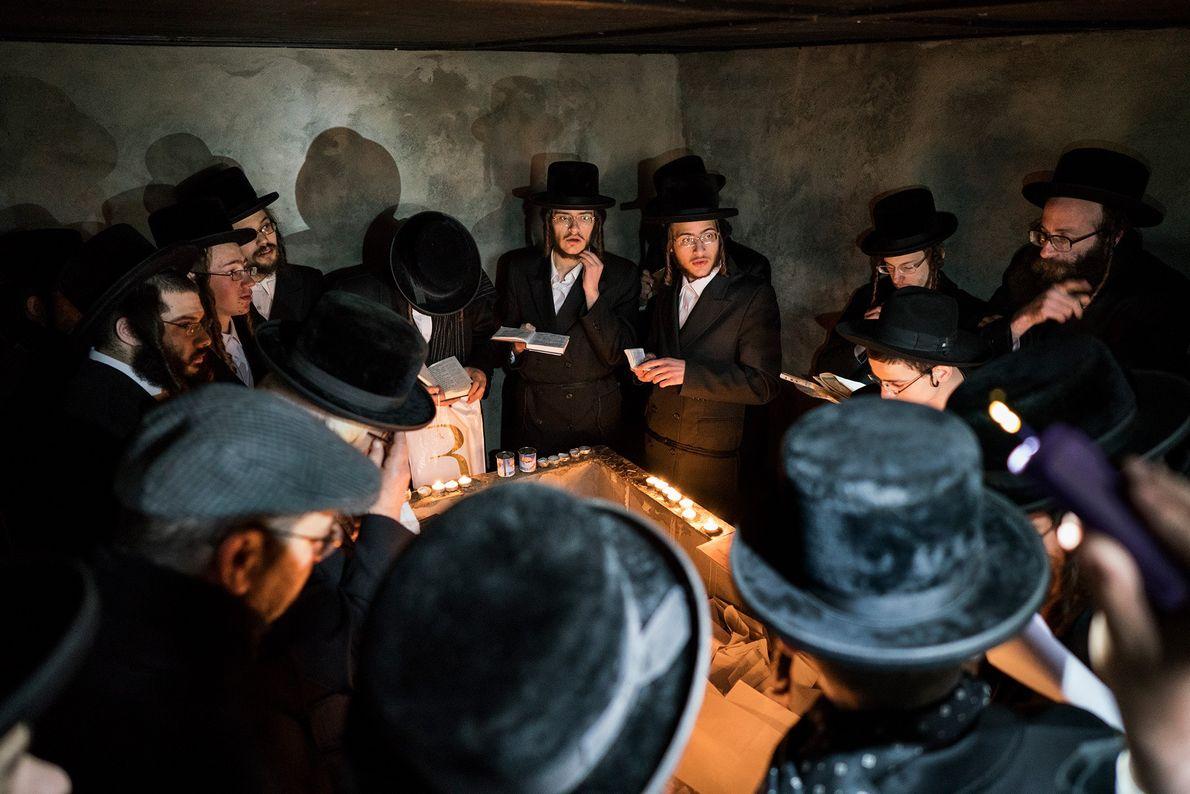 Judíos jasídicos