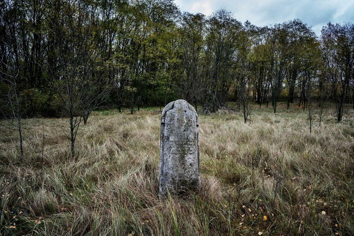 Cementerio de Chernóbil