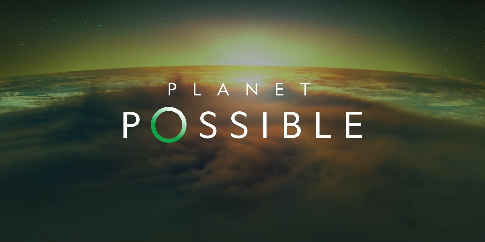 Planet Possible