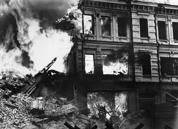 Kiev, 1941