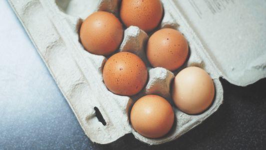 ¿Sabes cuáles son los cuatro tipos de huevos que comemos?
