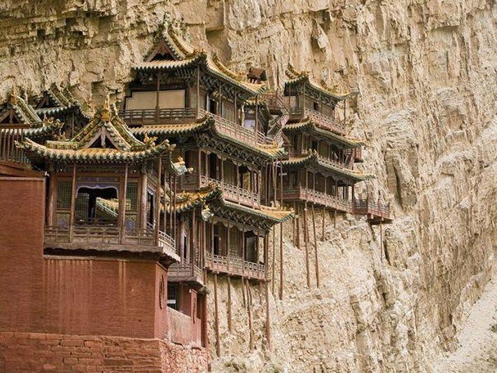 Heng Shan Bei, China