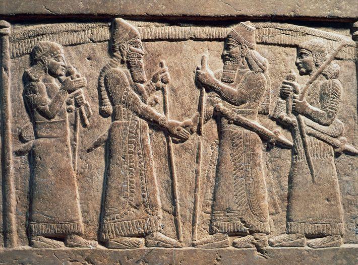 Rey Salmanasar III