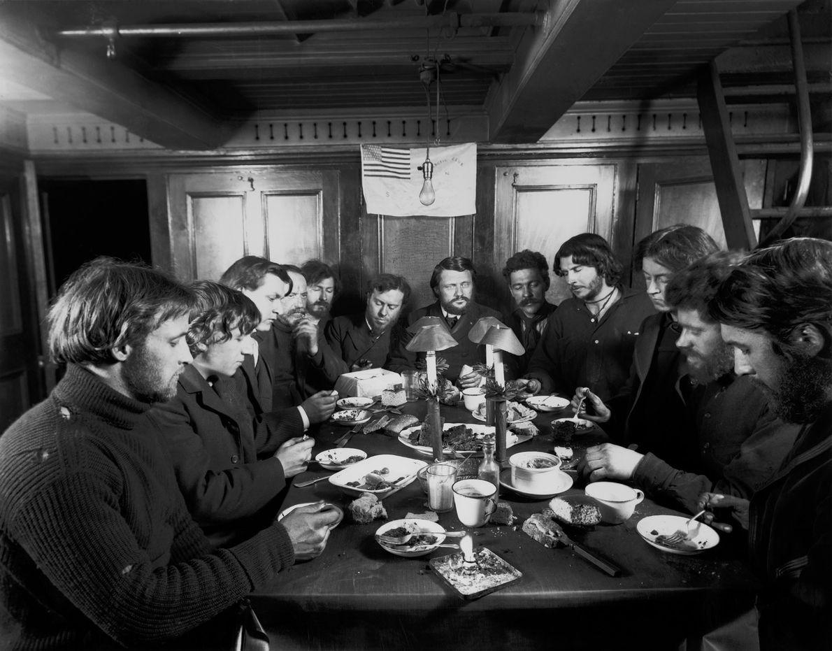 Expedición Polar Baldwin-Ziegler