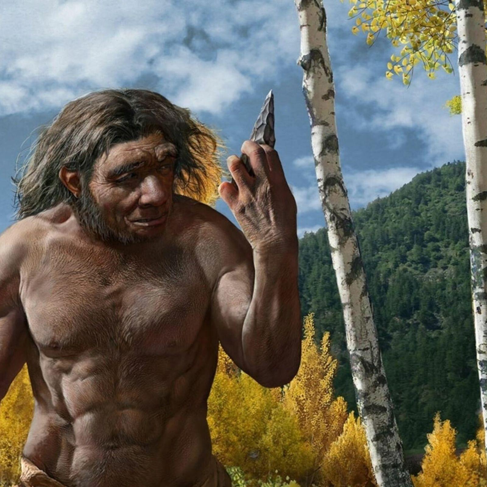 El Hombre Dragón vivió hace más de 146.000 años en una región fría en el noreste ...