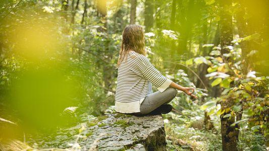 El mejor refugio de bienestar para conectar contigo mismo