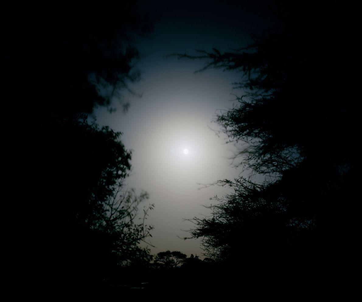 Luna del cazador