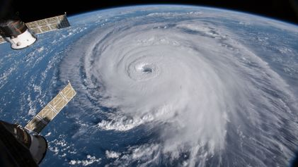 Nos hemos quedado sin nombres de huracanes. ¿Y ahora qué?