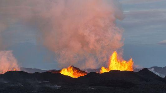 Uno de los mayores volcanes de Islandia podría estar preparándose para entrar en erupción