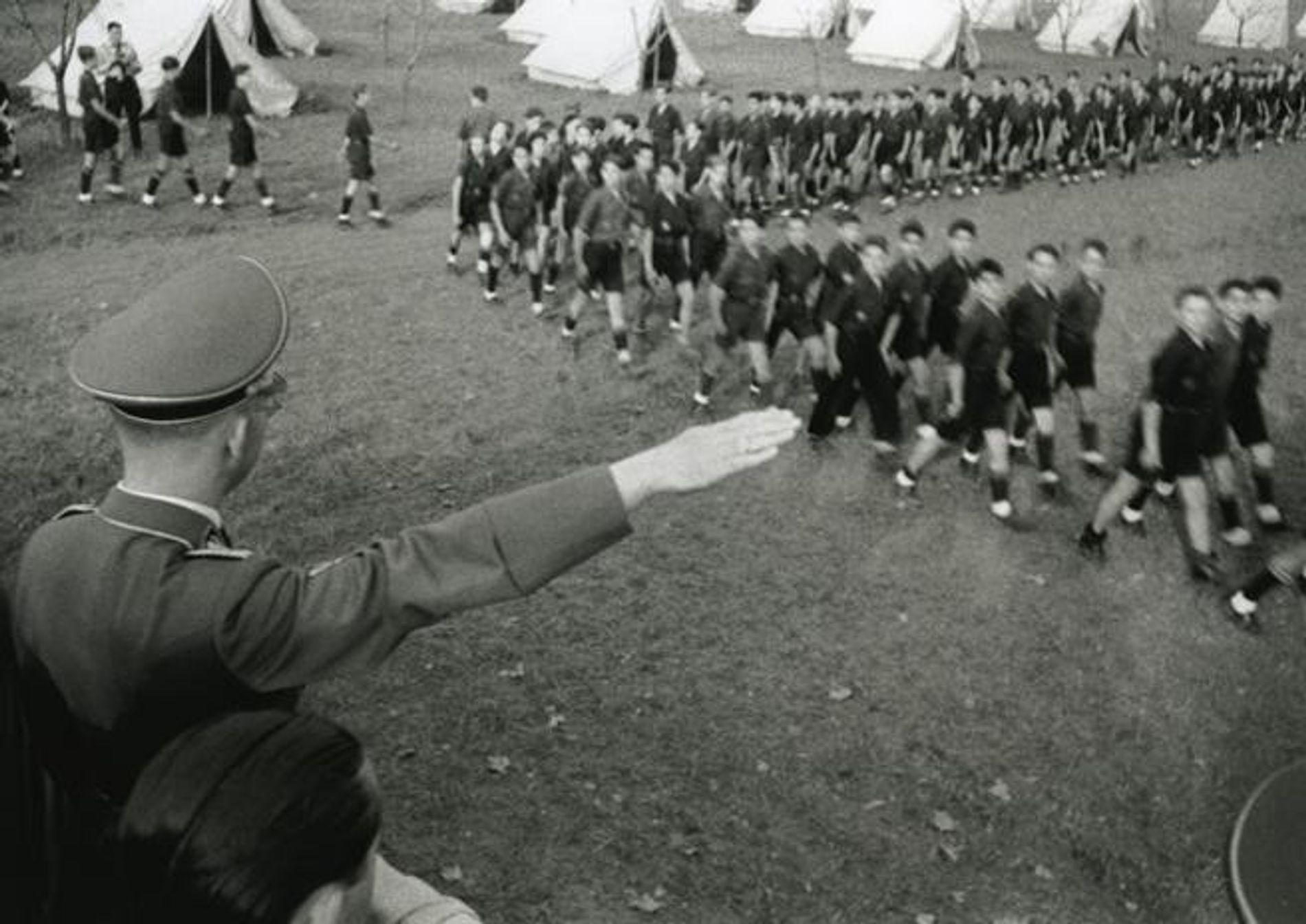 Juventudes Hitlerianas 05
