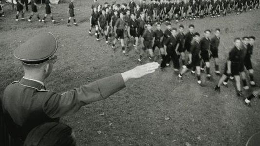 Las Juventudes Hitlerianas en España