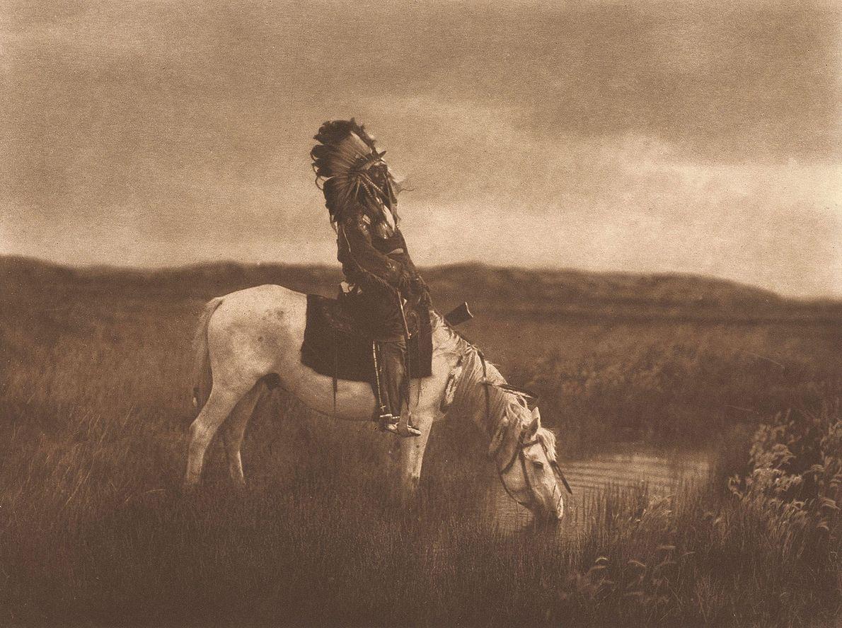 Nación Blackfoot