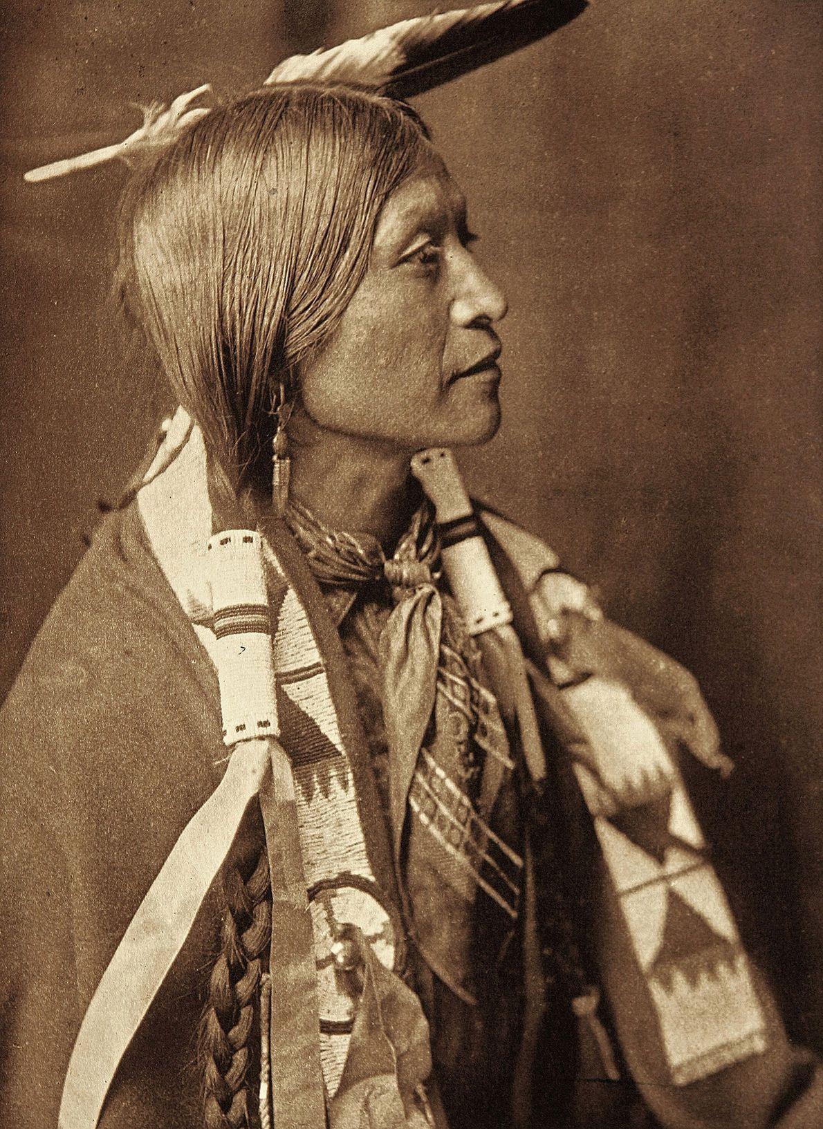 Nación Jicarilla Apache
