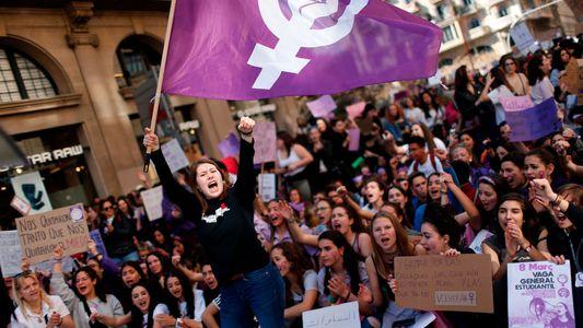 ¿Cuáles son las raíces del Día Internacional de la Mujer?