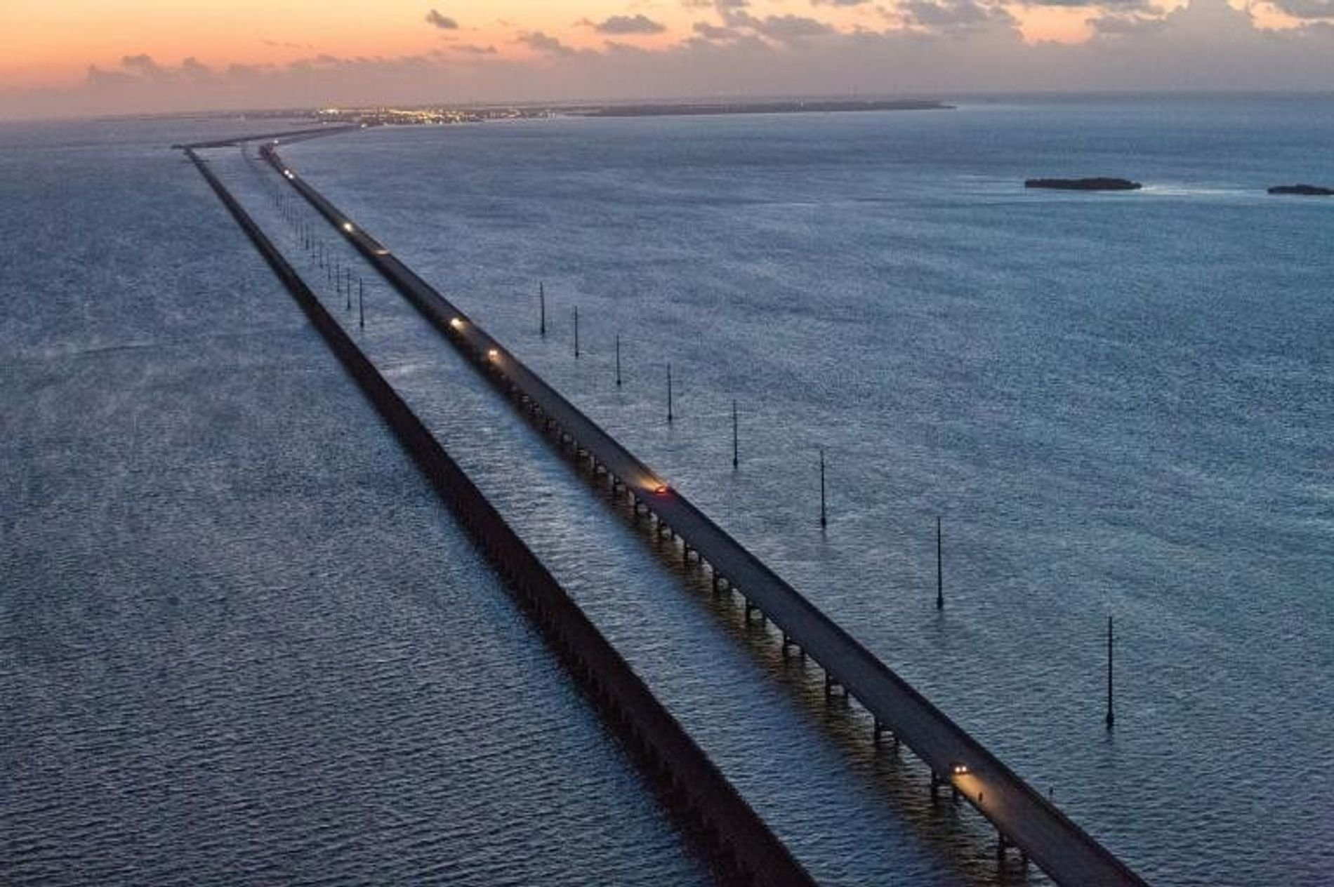 Six Mile Bridge