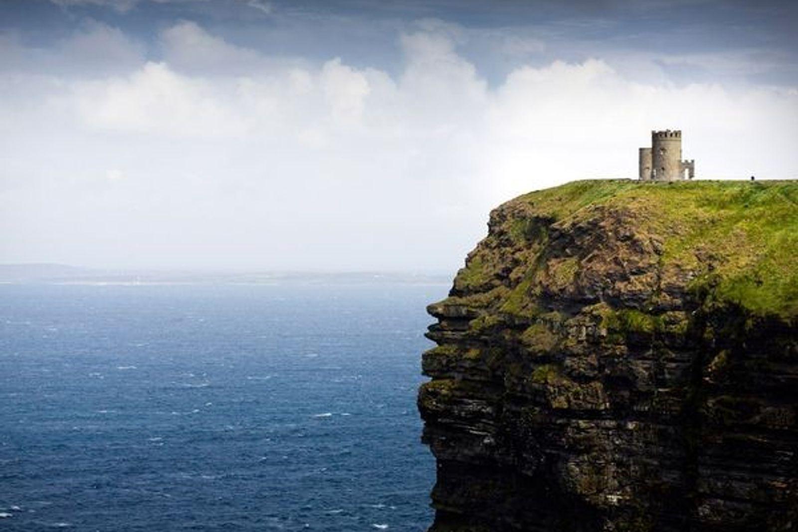 La torre de O'Brien
