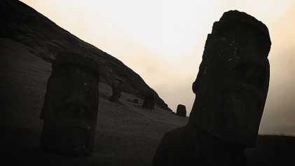 Tama Te Ra'a: futuro limpio para Isla de Pascua