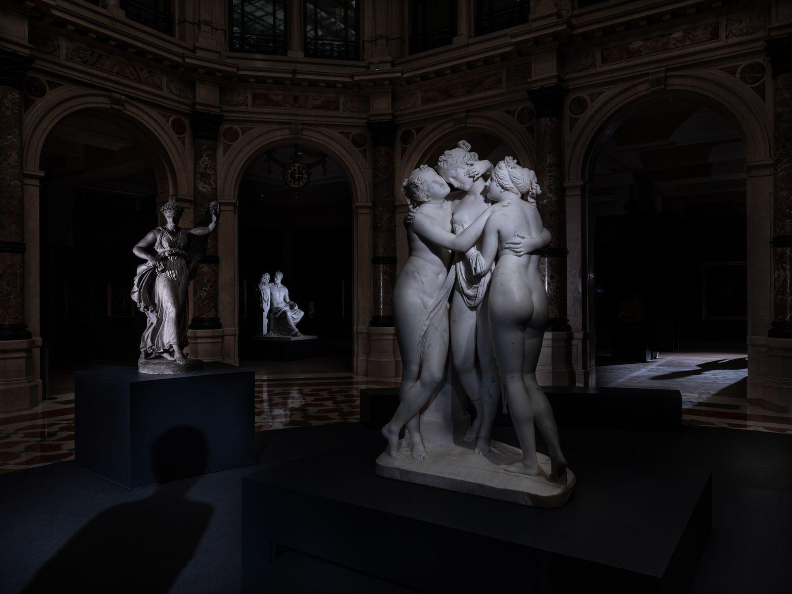 Ante la reapertura de los museos, puede que cambie nuestra forma de ver los tesoros que ...
