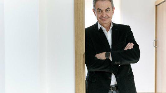 Zapatero: «El 11S abrió el siglo con un acontecimiento que iba a marcarlo decisivamente»