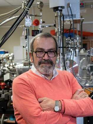 José Cernicharo Quintanilla es un investigador científico pionero a nivel mundial en astrofísica molecular.