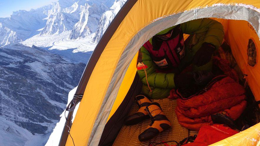 Campamento 3
