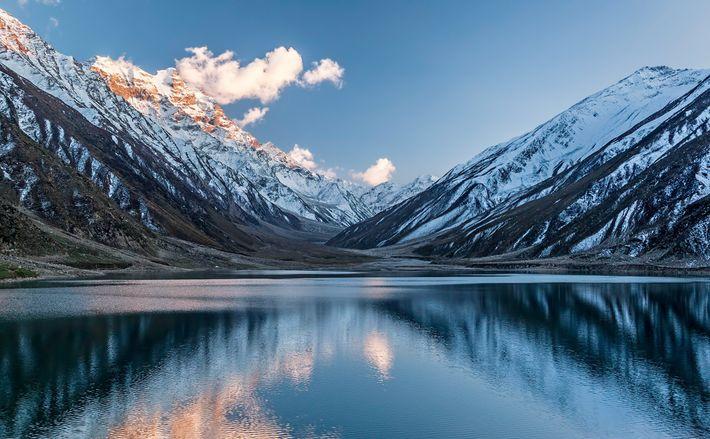 Valle de Kaghan
