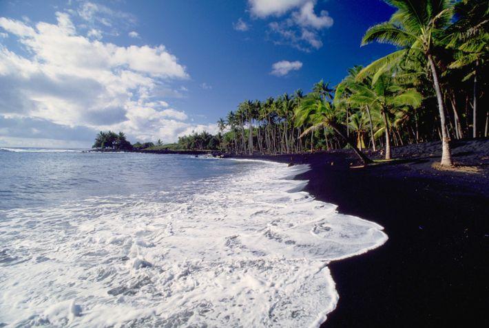 Playa de Kaimu