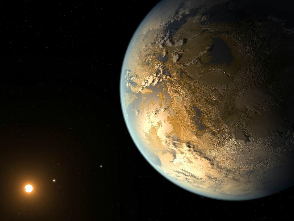 ¿Cuántas civilizaciones alienígenas existen? Un nuevo estudio galáctico ofrece una pista