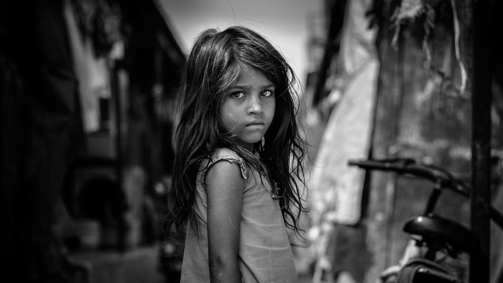 Esclavitud infantil