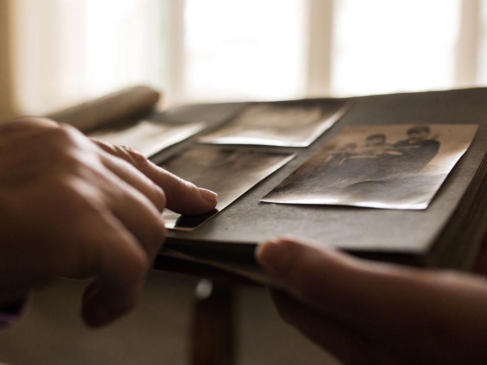 Nueve ideas para que los niños se interesen por la historia familiar