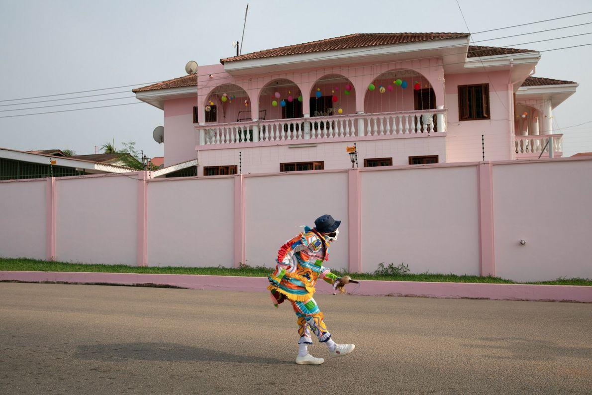 Takoradi, Ghana