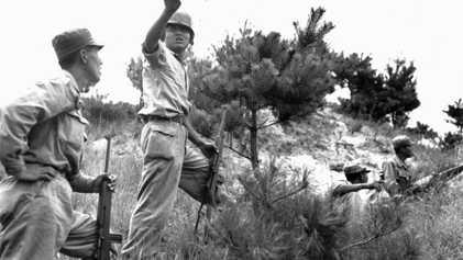¿Por qué la guerra de Corea nunca terminó, técnicamente?