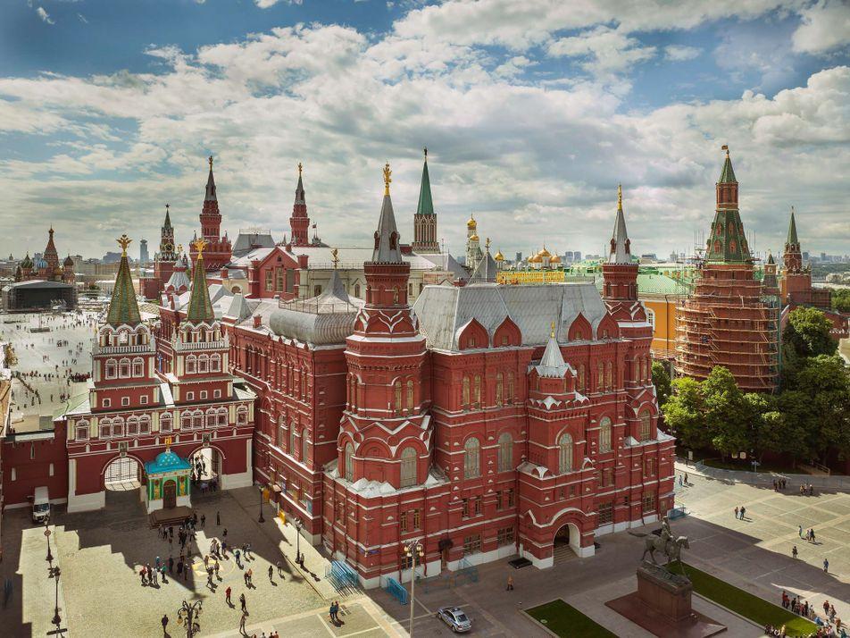 Moscú en 72 horas: el itinerario definitivo