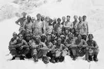 Kanchha Sherpa